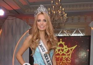 Фотогалерея: Ван Дамм предпочитает блондинок. Финал Мисс Украина Вселенная-2012