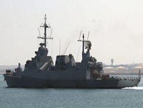 СМИ: Террористы попытались взорвать корабль ВМС Израиля с помощью рыбацкой лодки