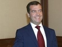 Путин доверил Медведеву Большую восьмерку