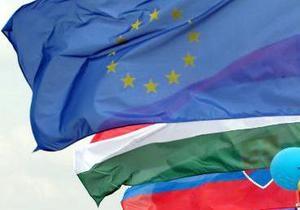 Европарламент призвал открыть рынки труда ЕС для граждан Румынии и Болгарии