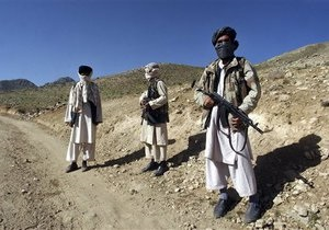 Талибан отказался от переговоров с НАТО