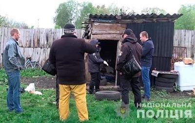Житель Охтирки тримав свого знайомого на ланцюгу