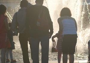 В Мариуполе мальчик утонул в фонтане