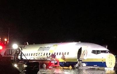 Появились подробности об аварии с Boeing в США