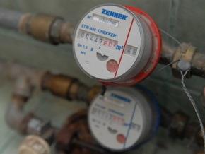 В шести районах Киева возобновили подачу горячей воды