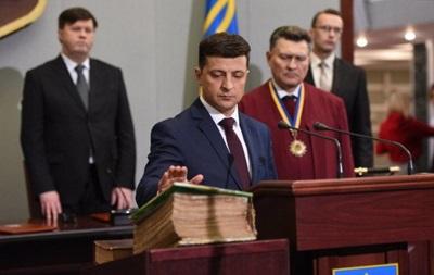 У Зеленського відповіли В ятровичу на заперечення проти інавгурації 19 травня