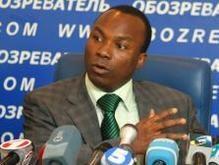 Пастор Аделаджа просит Ющенко сохранить страну от разложения