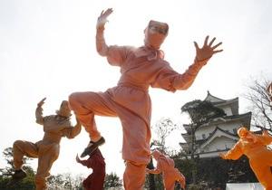 Растет число японцев, выступающих за изменение мирной конституции страны