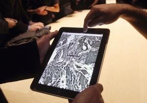 Пользователи iPad подали в суд из-за рекламной формулировки Apple