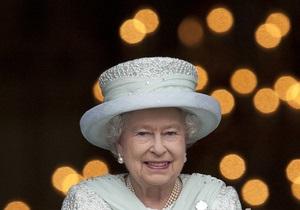 Елизавета II неожиданно появилась в прямом эфире ВВС