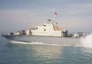 Украина может сорвать контракт на поставку в Китай малых десантных кораблей