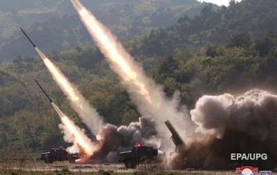 Трамп не надав значення запускам ракет в КНДР