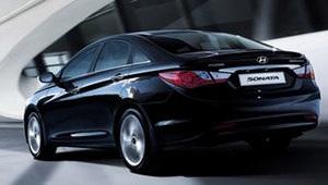 В Украине назван лучший автомобиль 2011 года