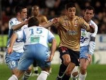 Лига 1: Лион идет к чемпионству, ПСЖ - к вылету
