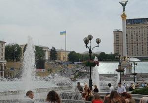 Корреспондент: Больше половины украинцев не владеют толком ни русским, ни украинским