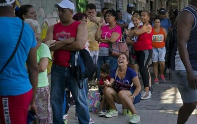 На Кубі обмежили продаж продуктів