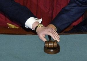 Голосование на дому: Высший админсуд приостановил решение Киевского апелляционного админсуда
