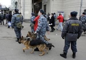 Из-за угрозы взрыва на смотровой площадке в Москве провели эвакуацию