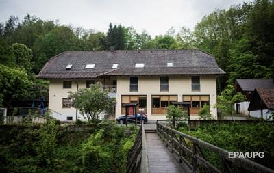 Убийство из арбалета в Германии: найдены новые жертвы