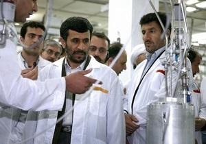 Reuters: Иран сбавил тон после санкций, но играет мускулами