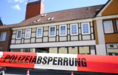 Загадкові вбивства з арбалета в Німеччині: нові подробиці
