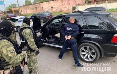 В Одессе задержали продавцов кокаина