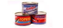 Мытищинская ярмарка: Снижение цен на рыбную консервацию!