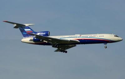 Російський літак пролетів над військовими базами в США - ЗМІ