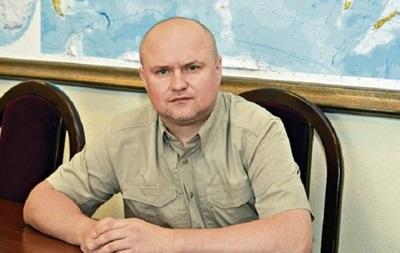 Заступник глави СБУ Демчина подав у відставку