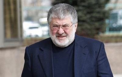 Коломойський заявив, що житиме в Україні