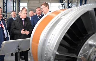 Россия заменила украинские детали в судостроении