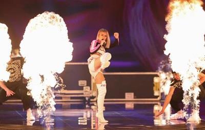 Журі Білорусі усунули від Євробачення-2019