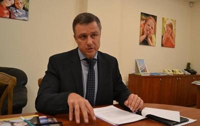 Порошенко уволил уполномоченного по правам ребенка