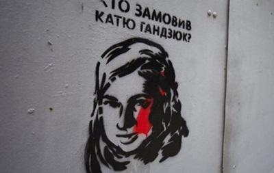 Справу херсонської активістки Гандзюк передали до суду іншої області