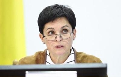 ЦВК дала старт кампанії з виборів до Ради