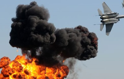 Авіаудар в Афганістані: загинули 14 мирних жителів
