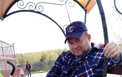 В Украину не пустили проукраинского писателя из России