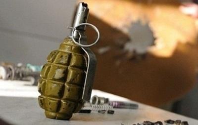У Запорізькій області чоловік випадково підірвав себе гранатою