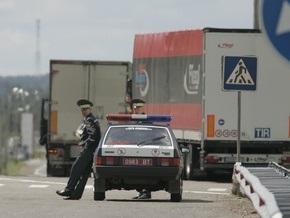 Минск отказался от таможенного контроля на границе с Россией
