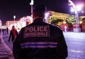 Полиция Франции нашла похищенные ранее драгоценности на сумму 800 тыс евро