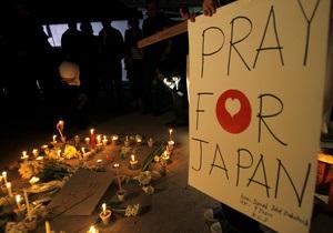 Число жертв землетрясения в Японии превысило 10 тысяч человек