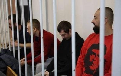 Продление ареста украинским морякам признали законным - СМИ