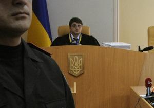 Киреев собирался удалить дочь Тимошенко из зала суда