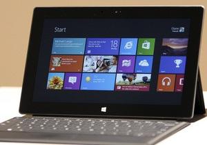 Windows 8: продажи меньше, чем у семерки