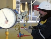 Хорошковский: Нафтогаз начал таможенное оформление газа