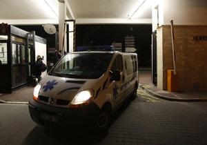 В Италии убили гражданку Украины
