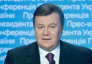 Янукович назначил выходца из Донецкой области начальником столичного управления СБУ