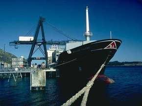 В Баренцевом море затонул российский траулер: капитан погиб, 18 моряков спасены