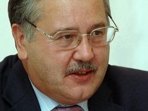 На Корреспондент.net начался чат с Анатолием Гриценко