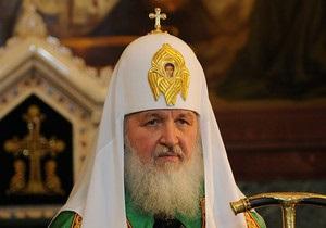 Порядок в Одессе во время визита главы РПЦ будут обеспечивать около четырех тысяч милиционеров